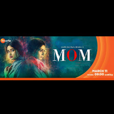 Zee Tamil celebrates International Women's day with the Premiere of MOM