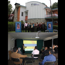 ZIMA visits Everest Film Academy in Nepal