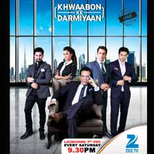 Zee TV Middle East to launch their second local drama series - Khwaabon Ke Darmiyaan