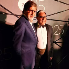ZEE celebrates 25 years with a Grand Party!