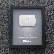 Noiz Network receives Silver Button from YouTube for ZeeQ Channel