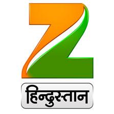 Nationalist News Channel Zee हिंदुस्तान on your TV Screens from 21st May 2017