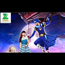 Zee Cinema offers a Pre-Diwali celebration with World Television Premiere of 'A Flying Jatt' on 22nd October @ 8 PM