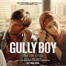Dish TV partners with Zoya Akhtar's 'Gully Boy' to promote freedom of choice