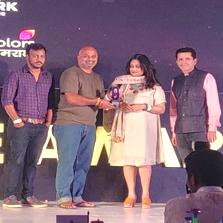 Zee Tamil wins at e4m Prime Time Awards 2018
