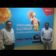 DishTV strengthens its presence in Kerala market; announces new Special Combos and Offers