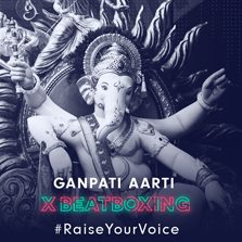 ZEE5 brings together Rahul Vaidya, BeatRAW and D-Cypher for a beatbox rendition of Ganesh Aarti