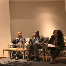 Zee Africa speaks at prominent OTT and VOD event