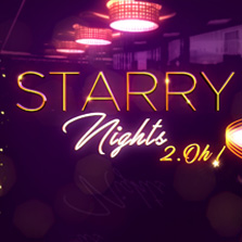 Zee International brings back its most cherished show 'Starry Nights' in its second season titled Starry Nights 2.Oh!