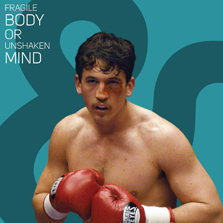 Zee English cluster sets the tone for the weekend with two gripping premieres 'Bleed For This' on &PrivéHD and 'Another Kind Of Wedding' on &flix