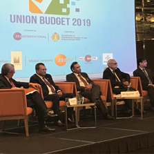 Zee International's Union Budget 2019 event a huge success in UAE