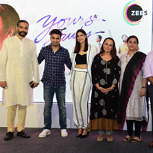 ZEE5 brings alive summer love with World Digital Premiere of 'Yours Truly'