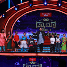 Zee Kannada's popular show Drama Juniors Season 3 comes to its last-leg, tune in to the Grand Finale on March 24