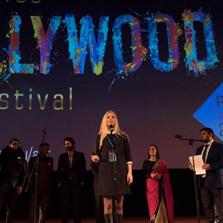 Zee TV Russia partners Bollywood Film Festival Russia (BFFR)