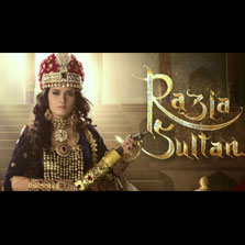Forbes Kazakhstan reports Zee TV Russia's Razia Sultan among the top 10 serials