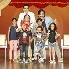 Zee TV launches the third season of India's Best Dramebaaz