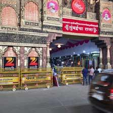 New beginning, Newer avenues - Zee Marathi celebrates Ganeshotsav one step closer to the audiences