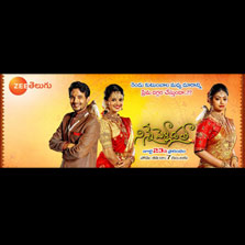Zee Telugu to enhance family ideals with Ninne Pelladatha, a brand-new fiction show