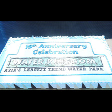 Water Kingdom turns 19! - Celebrations to continue with 7 successive DJ weekends