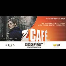 The Kettering Incident set to air on Zee Café on 25th July at 10 PM