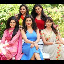 &TV launches a new fiction show Queens Hain Hum... real thodi zyada…fake thodi kam! - Every Monday-Friday at 8:00 PM