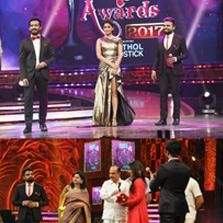 Zee Telugu Apsara Awards goes high on Digital