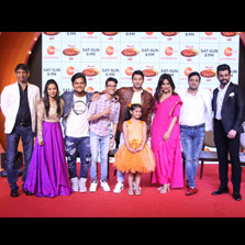 Zee TV unveils the Top 16 contestants of the fourth season of DID Li'l Masters