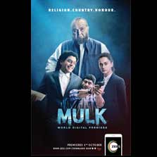 ZEE5 to globally premiere 'MULK' on digital platform