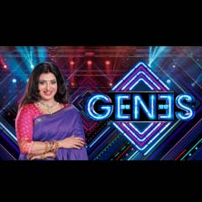 Zee Tamil launches Genes; Actor Priya Raman dons the avatar of host