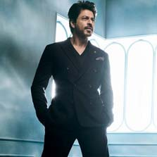 ZEE MUNDO dedicates the month of November to Shah Rukh Khan, Bollywood's biggest actor