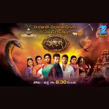 Zee Telugu launches its mega socio-fantasy fiction show - 'Punnaga'
