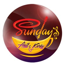 Zee Tamil announces the launch of a new musical chat show 'Sundays with Anil and Karky'