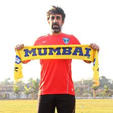 Mumbai sign Oscar Bruzon Barreras as Head Coach