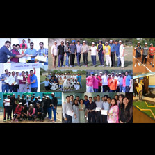 ZEEL- HR & Admin team, North successfully organizes the Third Annual Sports Meet
