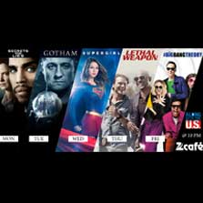 Watch Television's Biggest shows, 'Along with the US', only on Zee Café