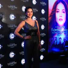 Karenjit Kaur - The Untold Story of Sunny Leone season 2 premieres today on ZEE5