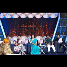Zee Tamil celebrates Maha Sangamam with Sa Re Ga Ma Pa and Dance Jodi Dance