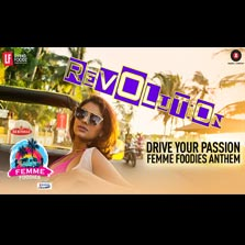 For Living Foodz, Neha Bhasin and Clinton Cerejo inspire people to chase their dreams in their new song