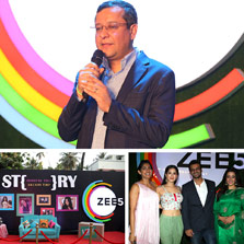This Spring, ZEE5 launches ZEE5 Originals - the largest bouquet of Original Shows across Languages in India
