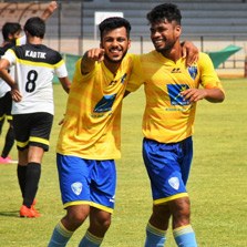 Mumbai Reserves assert dominance on Bombay Gym with a 6-0 win