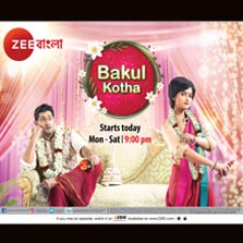 Zee Bangla's New Launch 'Bokul Kotha' to break the Stereotypes of Social Values