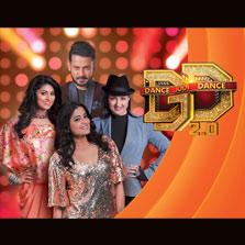 Dance Jodi Dance returns for its second season on Zee Tamil