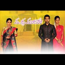 Zee Telugu bags 28 AP State Nandi Awards between 2014- 2016!