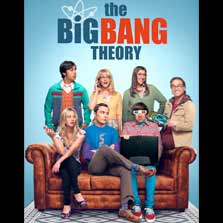 Out with a big bang! Don't miss the ultimate laugh riot The Big Bang Theory S12 only on Zee Café