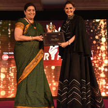 ZEE News honors Sania Mirza, Saina Nehwal & other women sports stars at FAIRPLAY celebrating women in sports