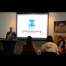 ZEE debuts its first South African media content showcase