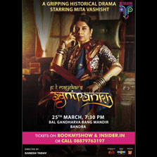 ZEE Theatre announces the launch of Agnipankh, a gripping historical drama featuring Mita Vashisht