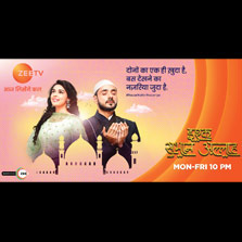 Zee TV's 'Ishq Subhan Allah' Is The Year's Second Highest Weekday Fiction Launch across GECs
