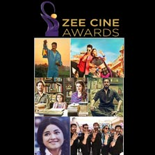 Zee Cine Awards announces Viewers' Choice Nominations