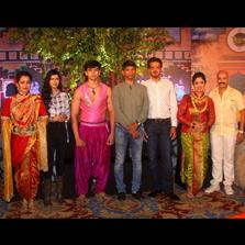 Aadarshon waala Bhaarat or Pragati Wala India? #IndiaBhiBharatBhi - Zee TV launches its new fiction show 'SETHJI' starting 17th April, Monday to Friday at 7PM